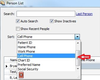 person search by cell phone number
