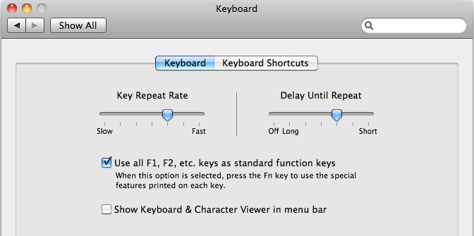Eaglesoft - Function Keys/Shortcuts Not Working When Running