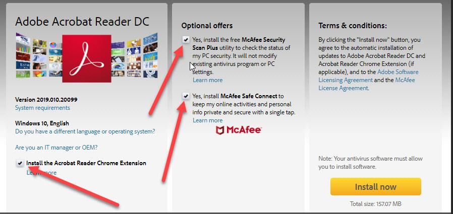 Adobe Acrobat Reader DC Pro 2021 Crack Torrent Serial Number