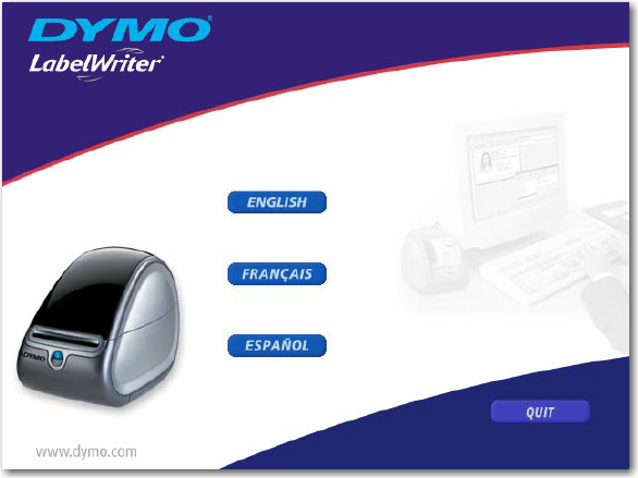 Dymo 330 Labelwriter Installation Instructions And Settings