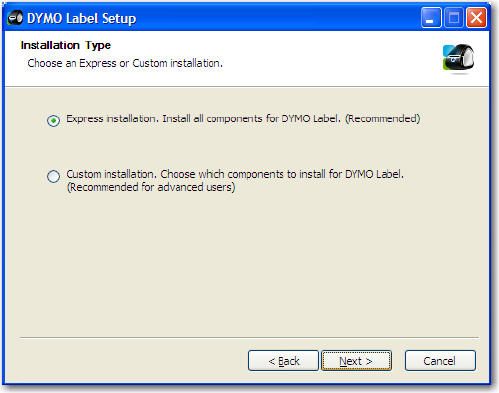 Dymo 450 Labelwriter Installation Instructions And Settings